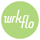Wrkflo header logo